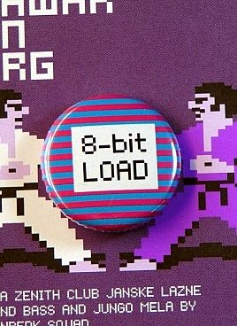 8bit load placka