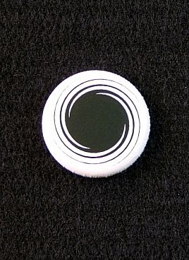 Black hole button