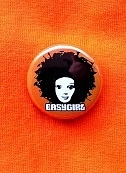 Easygirl orange button