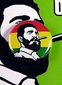 Fidel button