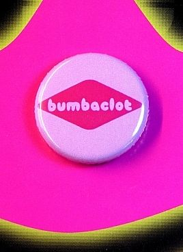 Light bumbaclot button