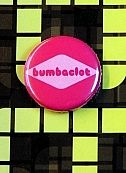 Dark bumbaclot button